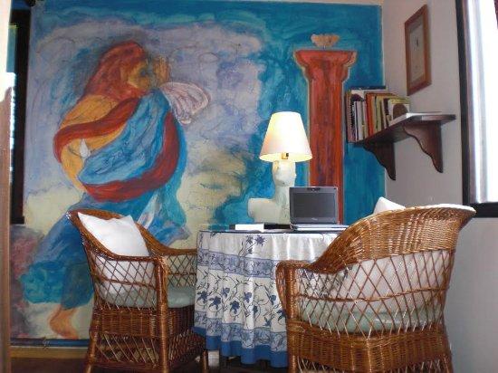 Quintueles, Hiszpania: habitacion La Toscana