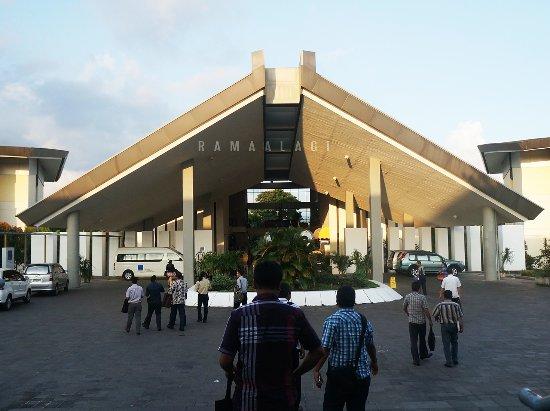 Novotel Manado Golf Resort & Convention Centre: Novotel Manado