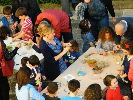 Maglie, อิตาลี: I nostri allegri laboratori