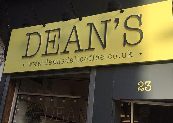 Deans Glasgow Restaurant Reviews Photos Phone Number