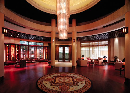 CHI, The Spa at Edsa Shangri-La