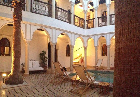 Le Jardin D Abdou Updated 2017 Prices Amp Guest House