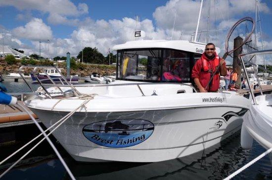 Brest Fishing