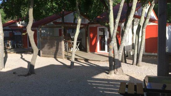 photo1 - picture of camping sunelia le bois fleuri, argeles