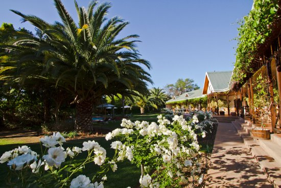 Фотография Hlangana Lodge