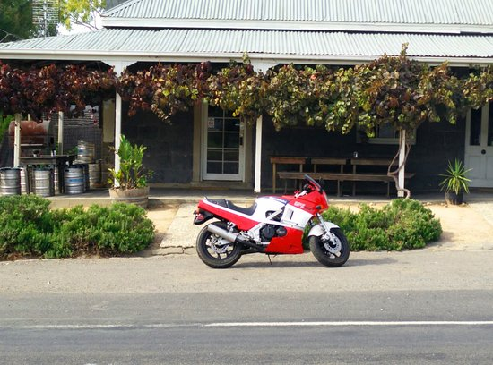 Redesdale, Australien: Tedesdale Tavern