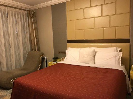 Anting Villa Hotel Shanghai