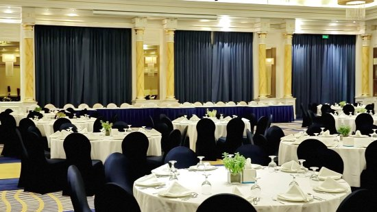 Khorfakkan, United Arab Emirates: Al Dana Grand Ballroom