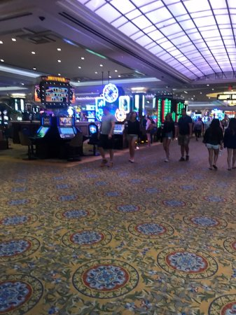 Gambling waste of time and money