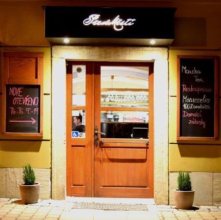 Sumperk, Republik Ceko: Vstupte :-)
