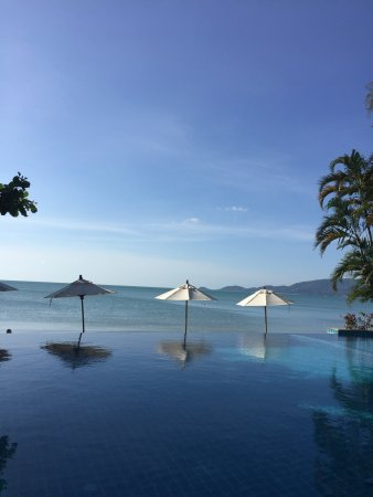 Lipa Noi, Tailandia: Sea Valley Hotel and Spa
