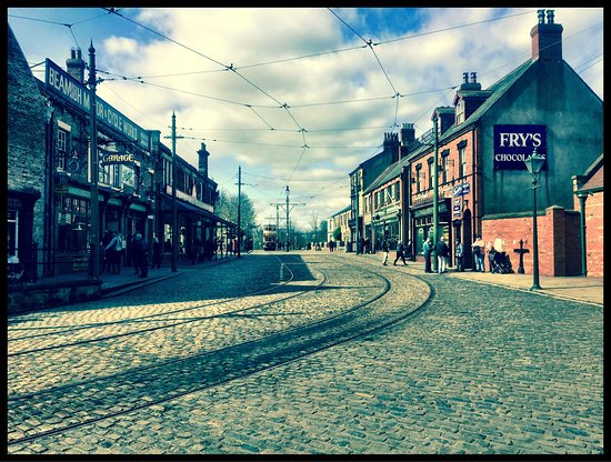 Beamish, UK: photo0.jpg