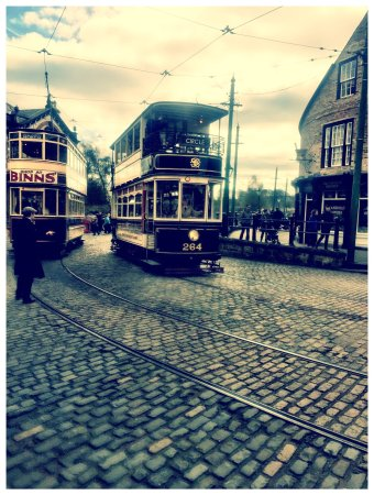 Beamish, UK: photo1.jpg