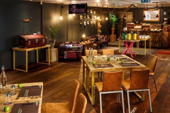Ibis Styles London Southwark Rose-billede