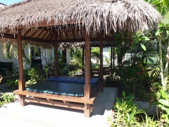 Gili Palms Resort: Nice place to relax