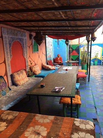 Hostel Waka Waka, Marrakech: photo1.jpg