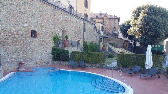 UNA Palazzo Mannaioni: Esterno