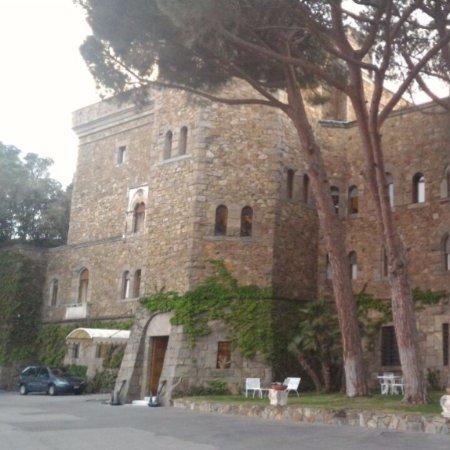 Grand Hotel Dei Castelli Bewertungen Fotos Preisvergleich Sestri Levante Italien Tripadvisor