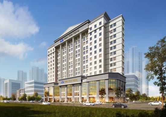 Value Hotel Sejong City