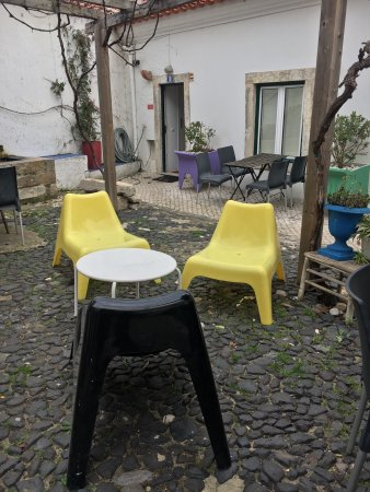 Casa do Patio by Shiadu: photo6.jpg