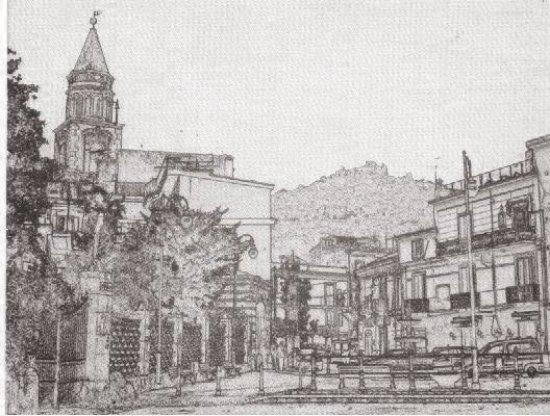 San Paolo Bel Sito, Ιταλία: storicità del luogo
