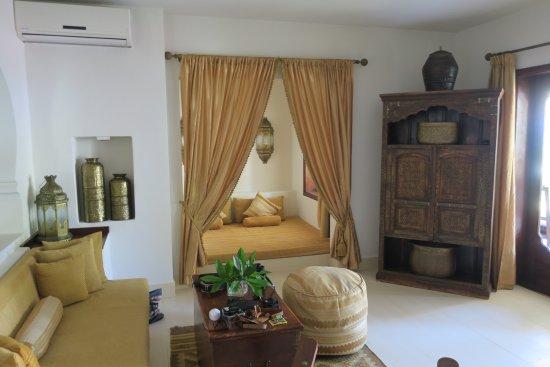 Baraza Resort & Spa : Villa 2