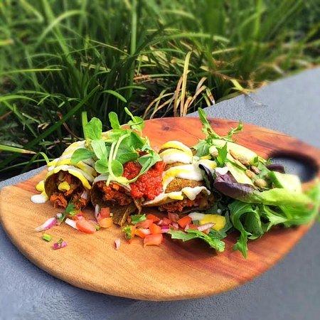 Robina, Australia: Rawchiladas