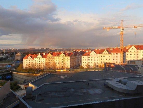 Hotel Pyramida Prague Tripadvisor