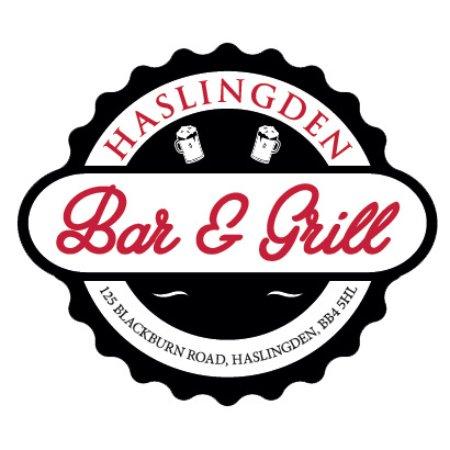 Haslingden Bar and Grill Logo