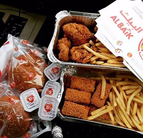 Most Popular Fast Food In Indianapolis In