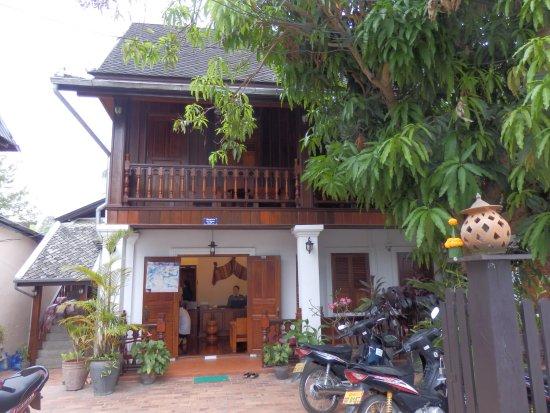 Villa Chitdara Εικόνα