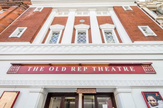 ‪The Old Rep Theatre‬