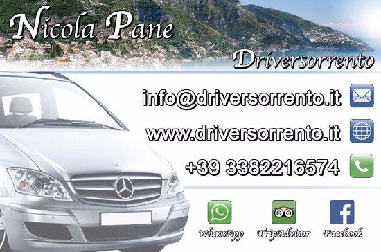 Driver Sorrento