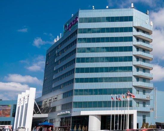 Photo of Vertolhotel Rostov-on-Don