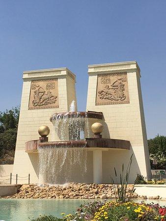 JW Marriott Hotel Cairo: photo4.jpg