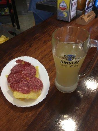 Restaurante bar restaurant varas en san sebasti n de los - Cocinas san sebastian de los reyes ...