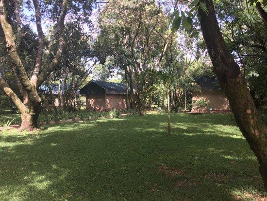 Fairmont Mara Safari Club: photo0.jpg