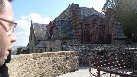 Auberge Saint-Pierre: 20170418_163305_large.jpg