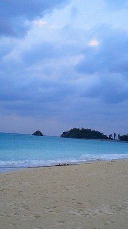 Okuma Beach Photo