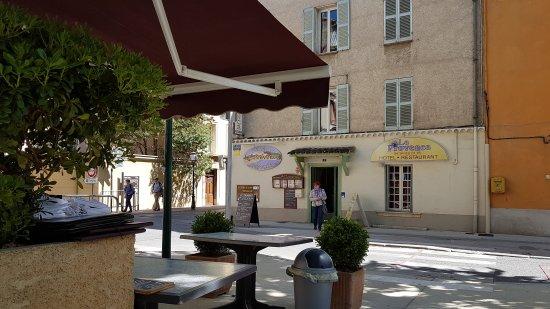 Restaurant le Provence à Brignoles