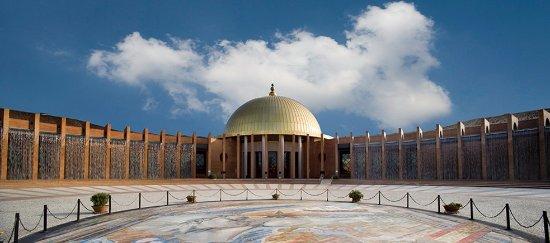 Palacio de Congresos y Exposiciones Fibes