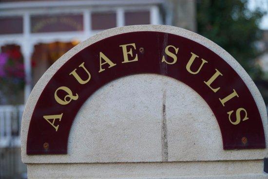 Aquae Sulis Hotel