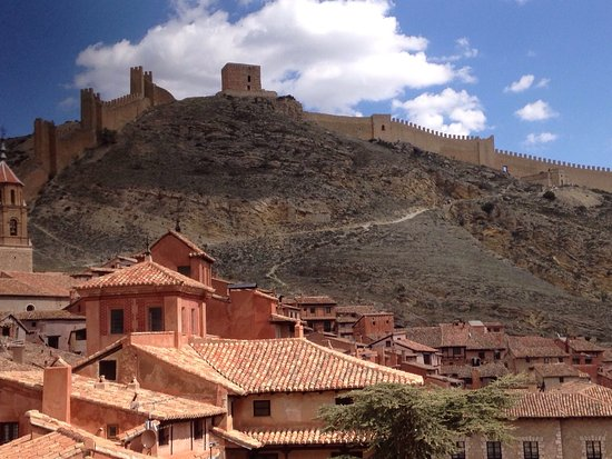 Albarracin, Spanyol: photo1.jpg