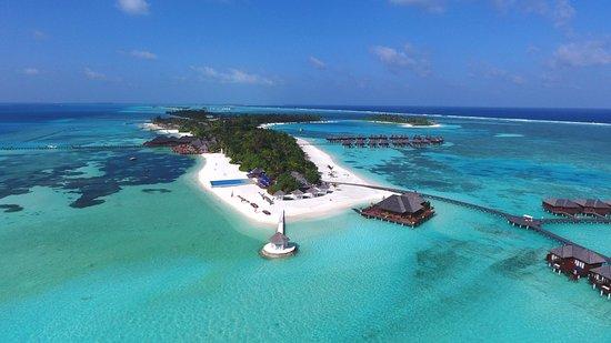 Olhuveli Beach Spa Maldives