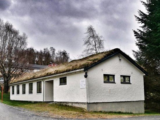 Sivert Aarflot Museum