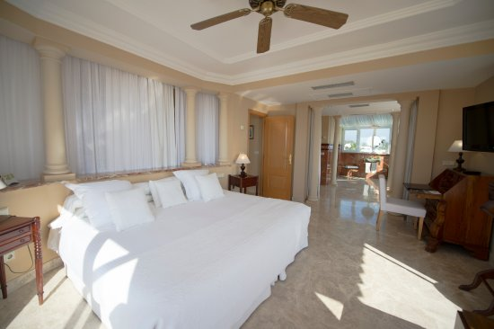 Hotel Guadalmina Spa & Golf Resort: Grand Suite. Lujosa suite con 130m2