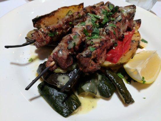 Glenelg, Australia: Ellenika Traditional Greek Taverna