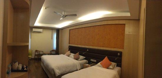 MiCasa Hotel Apartments Yangon Managed by AccorHotels: MiCasa Hotel Apartments Yangon