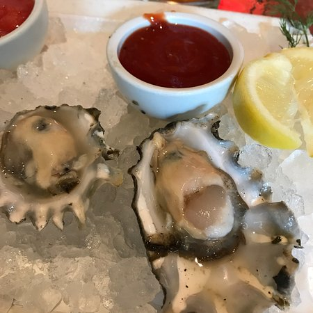 Photo of American Restaurant The Brooklyn Seafood Steak & Oyster House at 1212 Second Ave, Seattle, WA 98101, United States