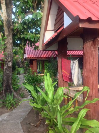 Lanta Nature Beach Resort: photo1.jpg